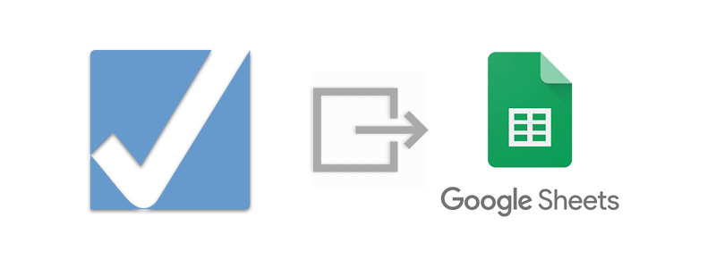 todo.vu tips – Data export to Google Sheets
